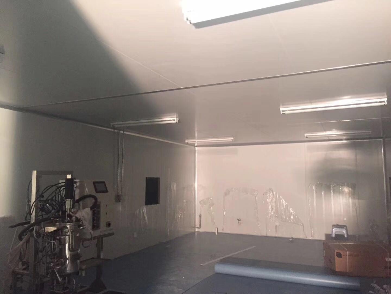 重庆医高专实验室